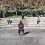 Scuola di Danza al Parco
